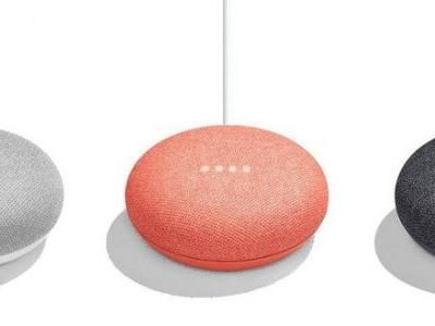 Google Home Mini's Latest Firmware Update Brings Back Some Disabled Touch Controls
