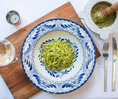 Five Secrets to Making Better Pesto