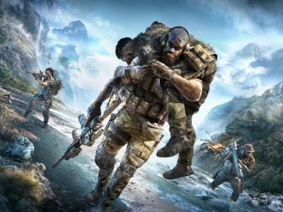 """Ghost Recon Breakpoint: """"It's fiction. There's no message"""""""