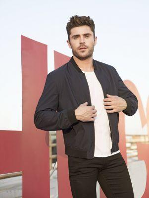 We Will Soon Know Exactly What Zac Efron Smells Like