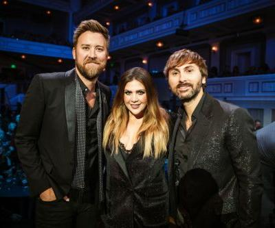 Lady Antebellum, Citing Racial Sensitivity, Change Their Name To Lady A
