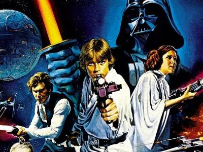 May these Star Wars games that are discounted on the PlayStation Store be with you