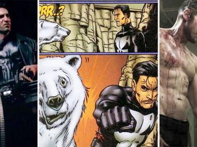 15 Things The Punisher Can Do