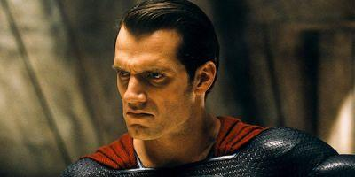 What Batman V Superman Would Have Been Like If Henry Cavill Had A Mustache