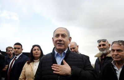 Netanyahu's corruption trial to begin on March 17, Israeli Justice Ministry says