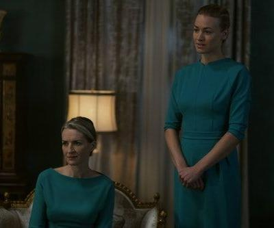 Is Serena Joy Good? This 'The Handmaid's Tale' Theory Is Making Fans Question Everything