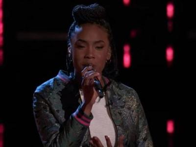 The Voice's Youngest Competitor Blew The Coaches' Minds In Epic Season Finale Performance