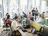 How clean is YOUR desk? Experts reveal how to improve your office hygiene