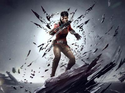 20% off Dishonored: Death of the Outsider and recent releases in Weekend Deals