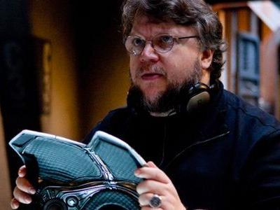 Busy Filmmaker Guillermo del Toro Signs Deal With Dreamworks Animation