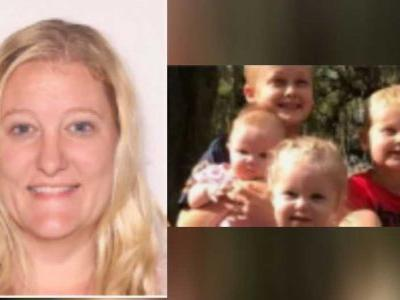 Marion County mother, four kids missing for 6 weeks