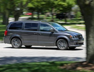 2018 Dodge Grand Caravan in Depth: Clearance-Rack Stalwart