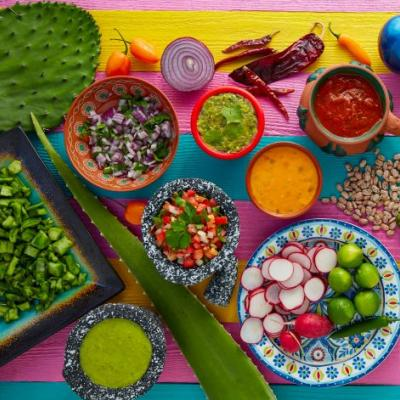 Global Pantry Series: Mexican Cooking Essentials
