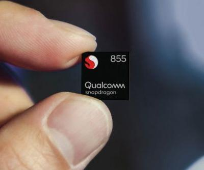 Meet Qualcomm's Snapdragon 855: AI boosts, a smarter camera, mobile gaming-and bye-bye, JPEG