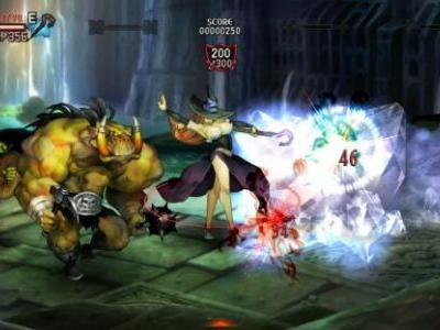 Watch 10+ Minutes of Dragon's Crown Pro Gameplay