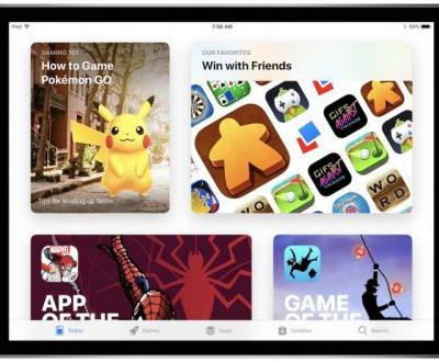 All New Apps Must Be Built With iOS 11 SDK Starting in April