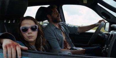 'Logan' Trailer: Hugh Jackman Brandishes Those Adamantium Claws One Last Time