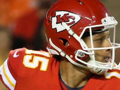 Mahomes is the big winner of free agency
