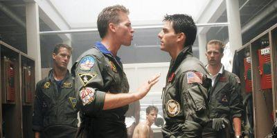 Val Kilmer Ready to Bring Iceman Back For Top Gun 2