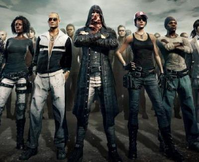 PlayerUnknown's Battlegrounds storms into the Top Five of the UK Charts