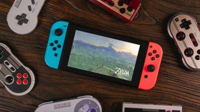 Nintendo Switch firmware 3.00 system update available now, adds substantial new OS features - full change log