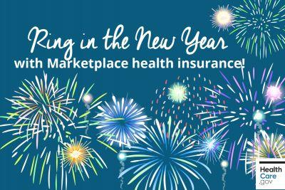 Make your health a priority - Get Marketplace insurance