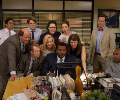 Deal alert: Grab 'The Office' complete series from iTunes for only $30