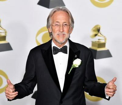 "Grammy President Apologizes For Telling Women To ""Step Up"" After Widespread Backlash"