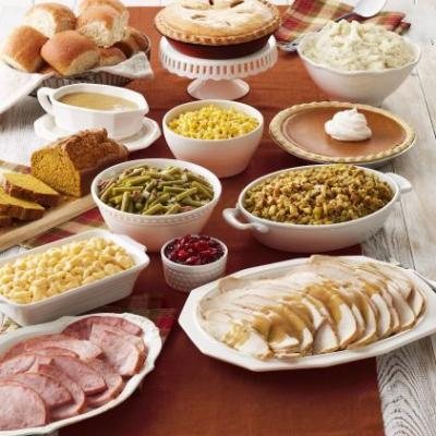 Bob Evans Restaurants: A One-Stop-Shop For All Thanksgiving Needs