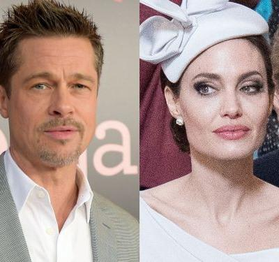 Angelina Jolie alleges Brad Pitt hasn't paid any 'meaningful' child support since she filed for divorce 2 years ago