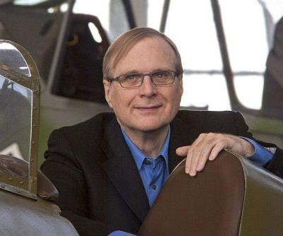 "In Boston, Paul Allen Aimed to Boost Bioscience's ""Tempo of Discovery"""