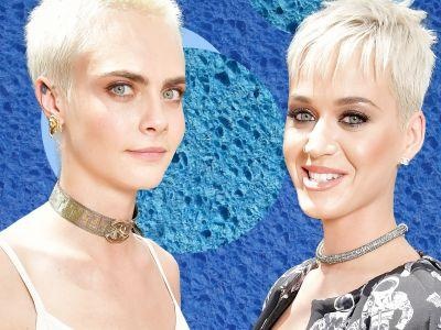 Twitter Thinks Katy Perry & Cara Delevingne Are The Same Person