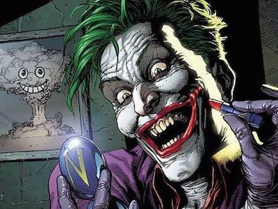 Todd Phillips' Joker Movie May Start Filming Sooner Than We Thought