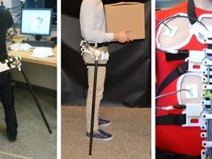 How to Control Those Extra Robotic Limbs You've Always Wanted