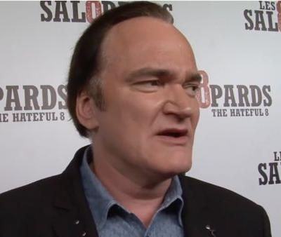 Quentin Tarantino Breaks Silence on Harvey Weinstein: 'I Knew Enough To Do More Than I Did'