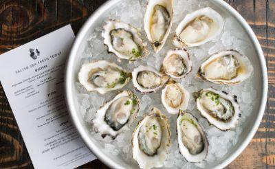Raw oysters suspected in outbreak; thorough cooking advised