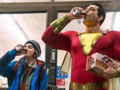 'Shazam!' Review: Say My Name, Say My Name