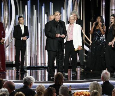 Bohemian Rhapsody Wins Best Picture At The Golden Globes