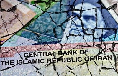 Iran's currency crashes to new record low amid flaring tensions with US