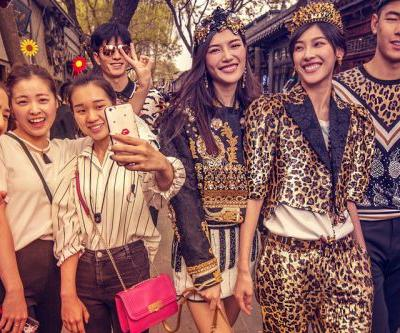 Does Dolce & Gabbana's Mishap in China Signal the Brand's Downfall?