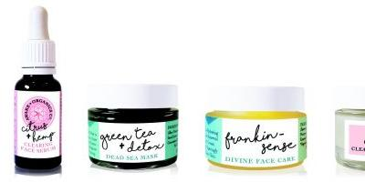 This Skincare Range Might Help Reduce Your Anxiety