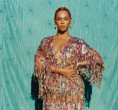 Beyoncé Gets Shockingly Real About Her Career, Body, and Legacy