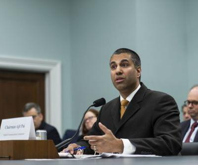 California man arrested for threatening to kill FCC Chairman Ajit Pai's family over net neutrality