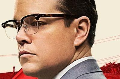 Matt Damon to Play Mark Rich in John Krasinski's King of
