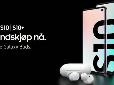 Samsung Galaxy S10 promo ad leaks confirming the device's major new features