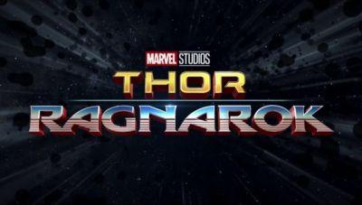 The Thor: Ragnarok Trailer is Here!