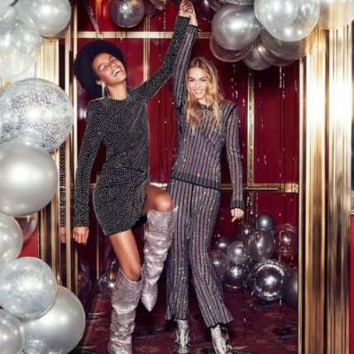 The Most Extra Guide to Holiday StyleShop 1000+ pieces to get