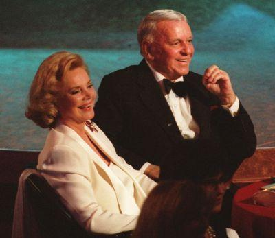 Remembering Barbara Sinatra: Her life in photos