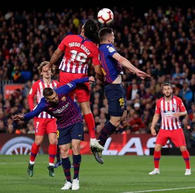 Costa yet to deliver in return to Atletico Madrid