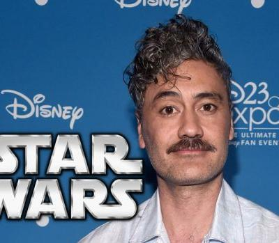 BREAKING: Taika Waititi Approached to Helm a Star Wars Film!